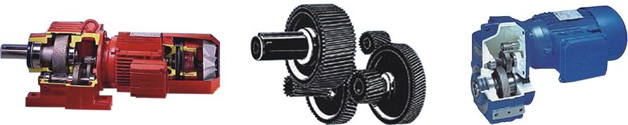 工业大吊扇电机减速一体机